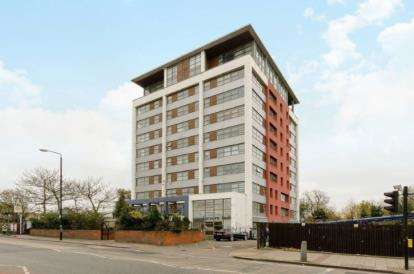 1 Bedroom Flat for sale in Romford Road, London, England