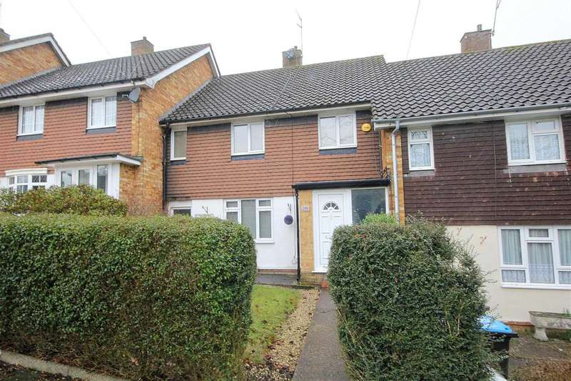 3 Bedrooms House for sale in 3 DOUBLE BED in SUPERB CONDITION in HP1.