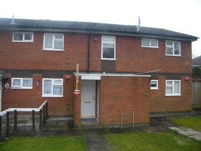 2 Bedrooms Flat for sale in Jockey Fields, Dudley, West Midlands