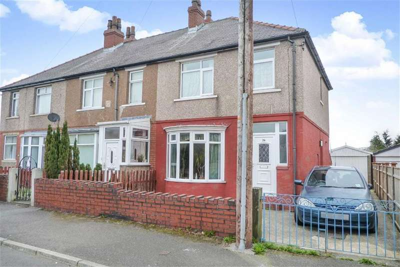 3 Bedrooms Property for sale in 34, Frances Avenue, Crosland Moor, Huddersfield