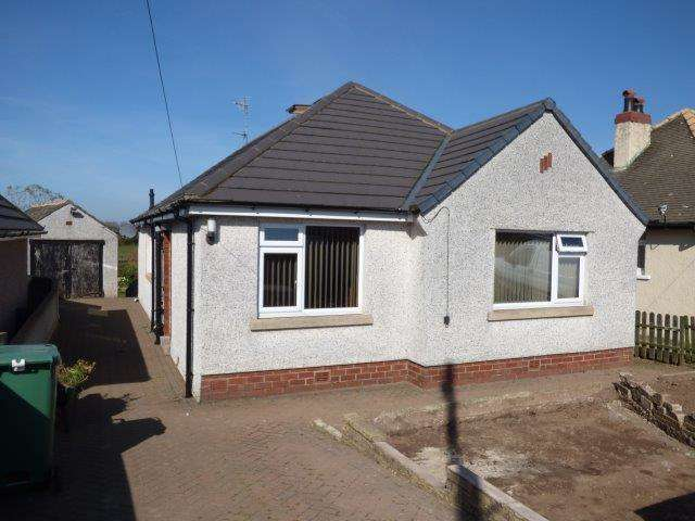 4 Bedrooms Detached Bungalow for sale in Lancaster Road, Overton, LA3 3EZ
