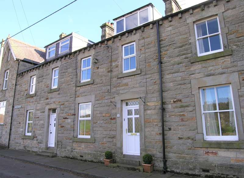 3 Bedrooms Town House for sale in 2 South Terrace