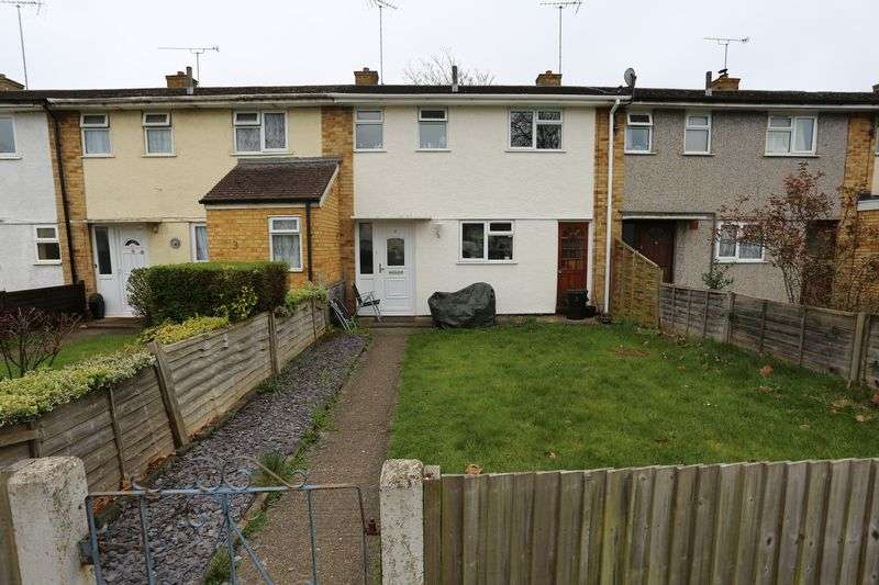 3 Bedrooms Terraced House for sale in Manners Road, Woodley