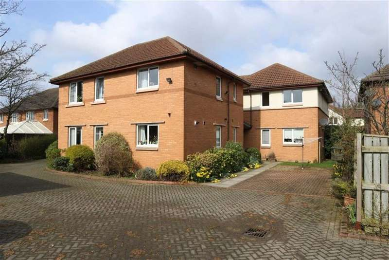 2 Bedrooms Apartment Flat for sale in Arton Court, Bourne Avenue, Darlington