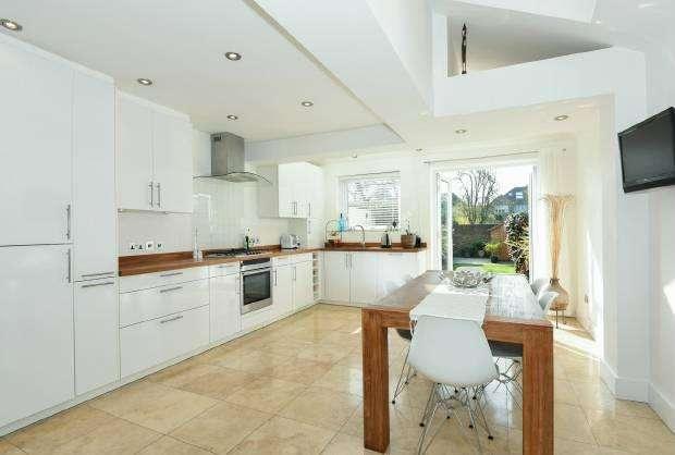 2 Bedrooms House for sale in Albert Street Windsor