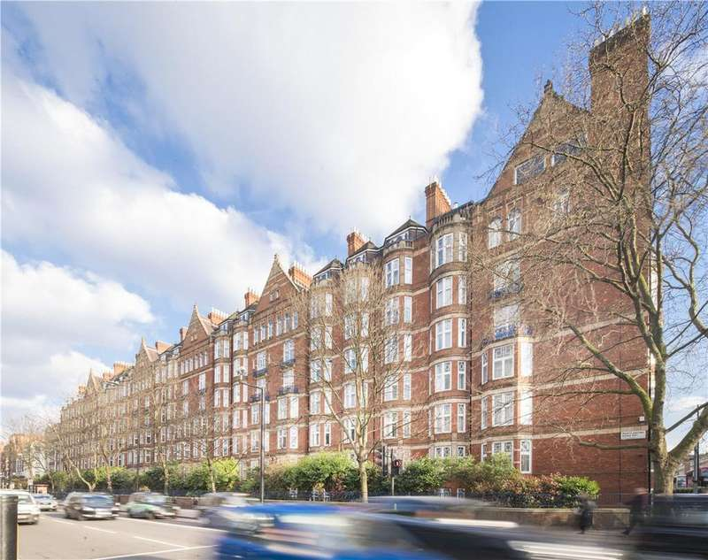 Flat for sale in Bickenhall Mansions, Bickenhall Street, London, W1U