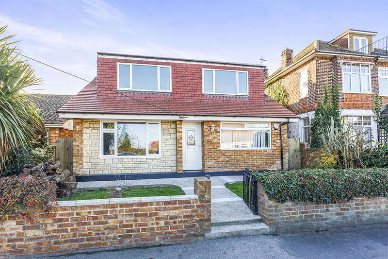 6 Bedrooms Detached House for sale in Queens Road, Minster On Sea, Sheerness, ME12