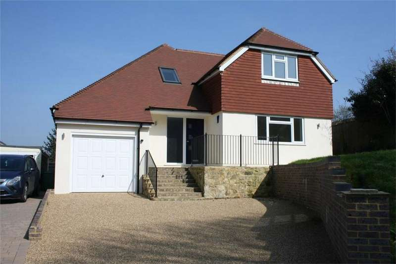 4 Bedrooms Detached House for sale in Virgins Lane, BATTLE, East Sussex