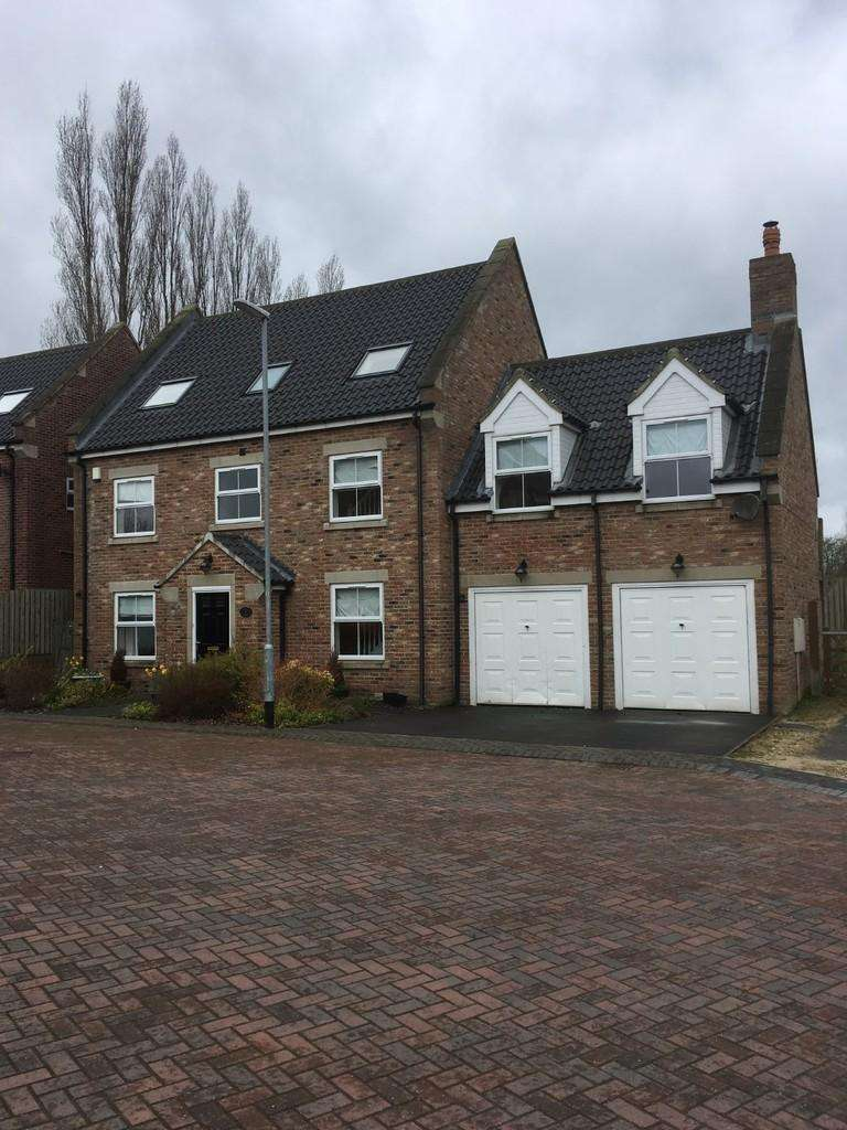 5 Bedrooms Detached House for rent in Brooklands Croft, Wales