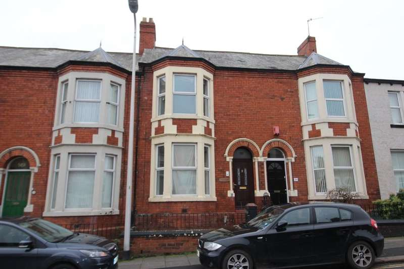 3 Bedrooms Property for sale in Blackwell Road, Carlisle, CA2