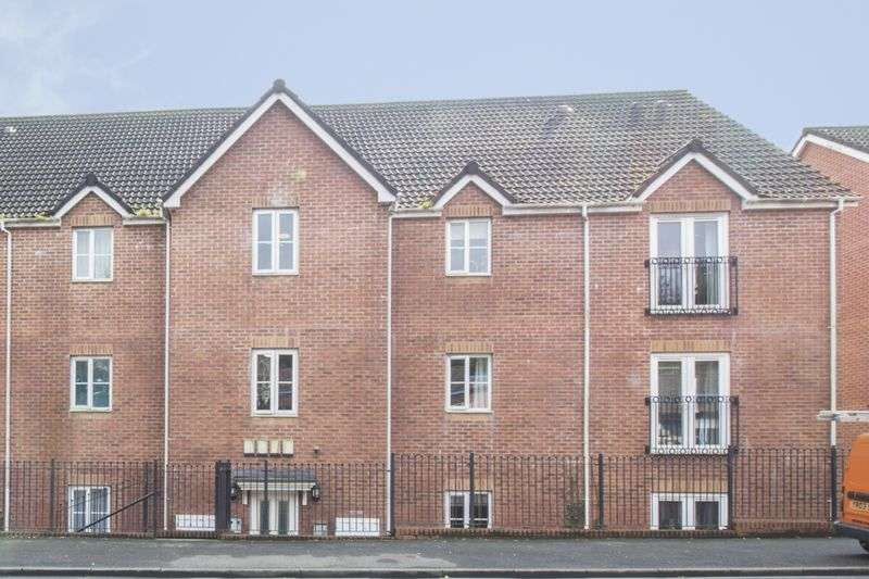 1 Bedroom Flat for sale in Chepstow Road , Newport