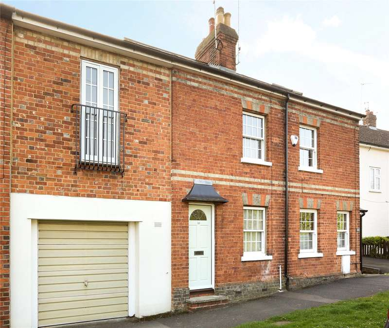 3 Bedrooms Terraced House for sale in Greys Road, Henley-on-Thames, Oxfordshire, RG9