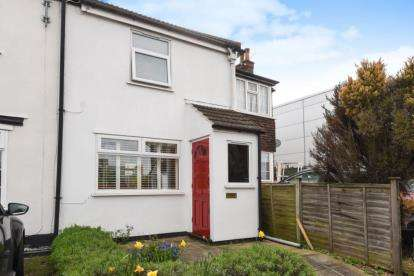 2 Bedrooms House for sale in Prospect Place, Bromley