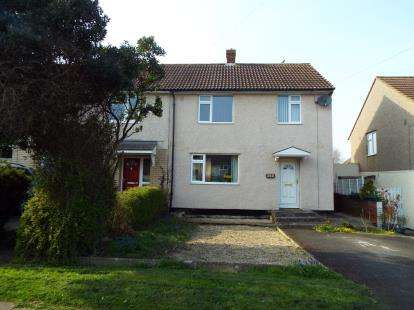 3 Bedrooms End Of Terrace House for sale in Ashlands Road, Cheltenham, Gloucestershire