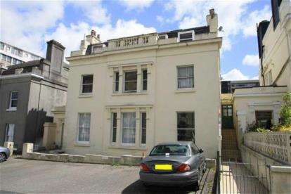 2 Bedrooms Flat for sale in Lockyer Street, Plymouth, Devon