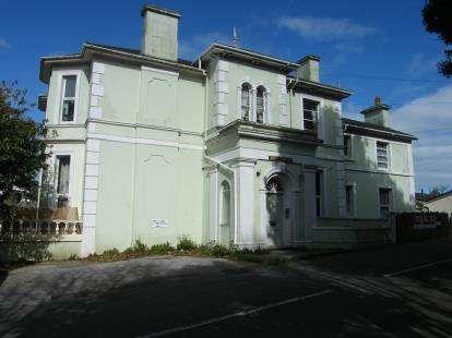 1 Bedroom Flat for sale in Higher Erith Road, Torquay, Devon