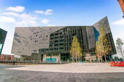 2 Bedrooms Flat for sale in Mann Island, Liverpool, Merseyside, L3