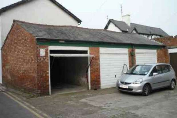 Property for sale in Back Of Dean Street South Shore Blackpool