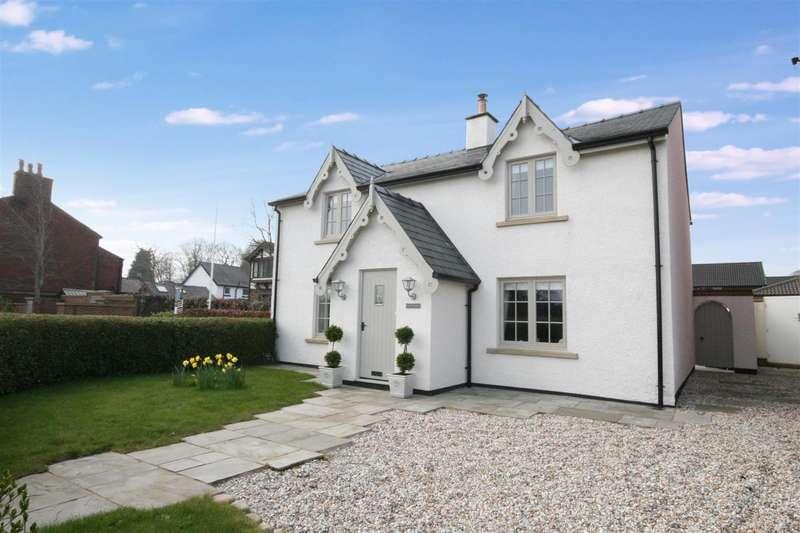 3 Bedrooms Property for sale in Dubside, Wrea Green, Preston