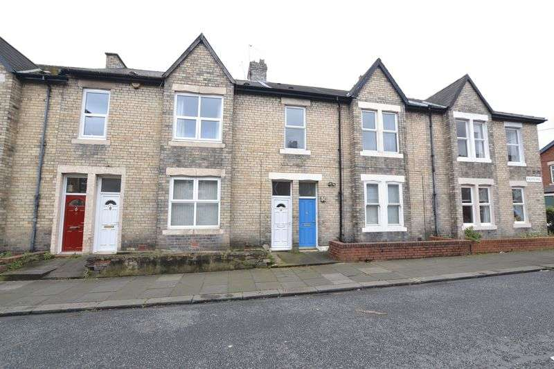 2 Bedrooms Flat for sale in Eighth Avenue, Newcastle Upon Tyne