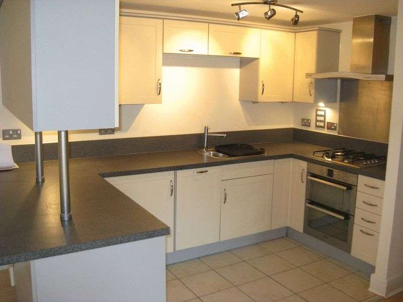 2 Bedrooms Flat for sale in Fitzroy Place, REIGATE