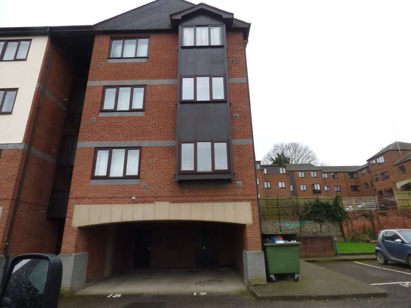 1 Bedroom Flat for sale in Cameron Court , Banbury