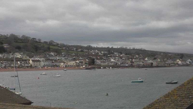 2 Bedrooms Retirement Property for sale in Leander Court, Teignmouth, TQ14 8AQ