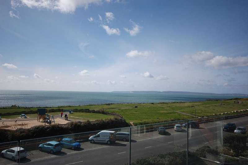 4 Bedrooms Penthouse Flat for sale in Panorama, 73-75 Boscombe Overcliff Drive, Bournemouth BH5