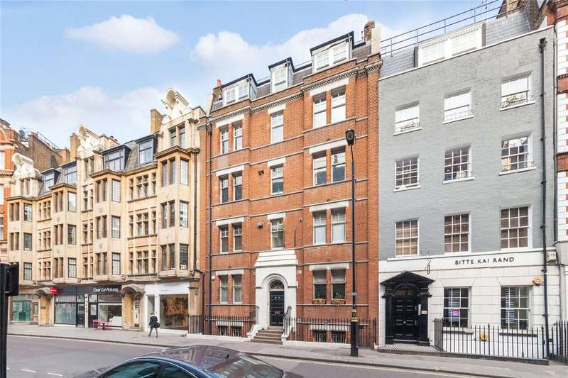 1 Bedroom Flat for sale in Newman Street, Fitzrovia, London