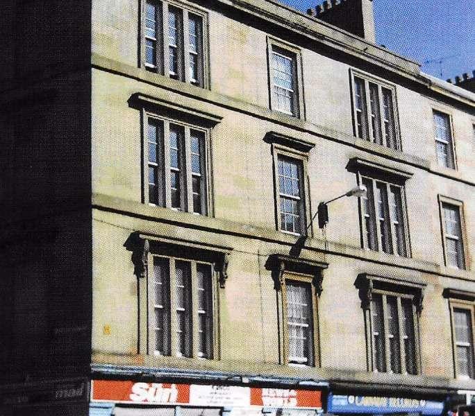 5 Bedrooms Flat for rent in Kelvingrove Street, Kelvingrove, Glasgow