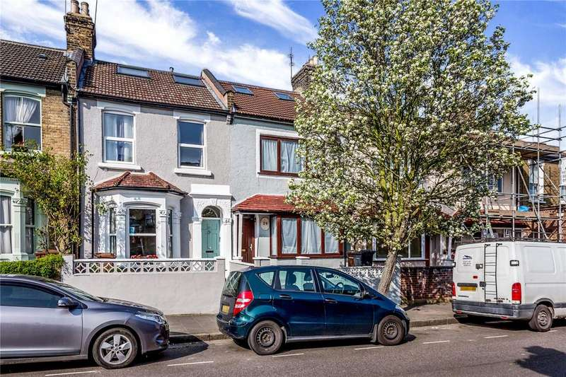 5 Bedrooms Terraced House for sale in Ashenden Road, London, E5