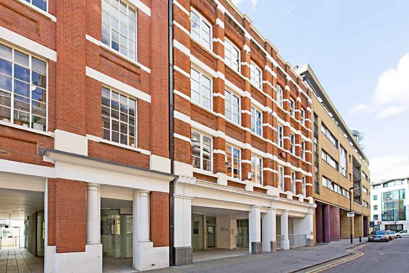 1 Bedroom Apartment Flat for sale in Britton Street, EC1M