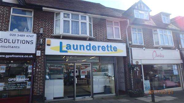 1 Bedroom Commercial Property for sale in NORTH WEST LONDON LAUNDRETTE