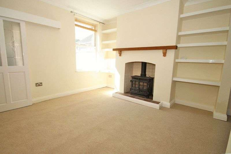 3 Bedrooms Terraced House for sale in KILLINGHOLME ROAD, ULCEBY