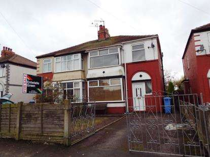 3 Bedrooms Semi Detached House for sale in Fleetwood Road North, Thornton-Cleveleys, FY5