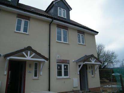4 Bedrooms House for sale in Plot 1, Foxes Mead, Broad Lane