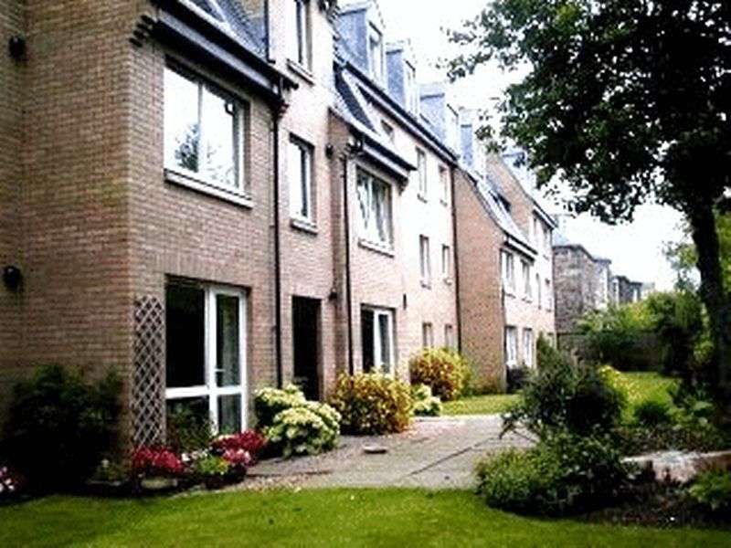 1 Bedroom Retirement Property for sale in 45 Homeross House, Edinburgh, EH9 2QZ