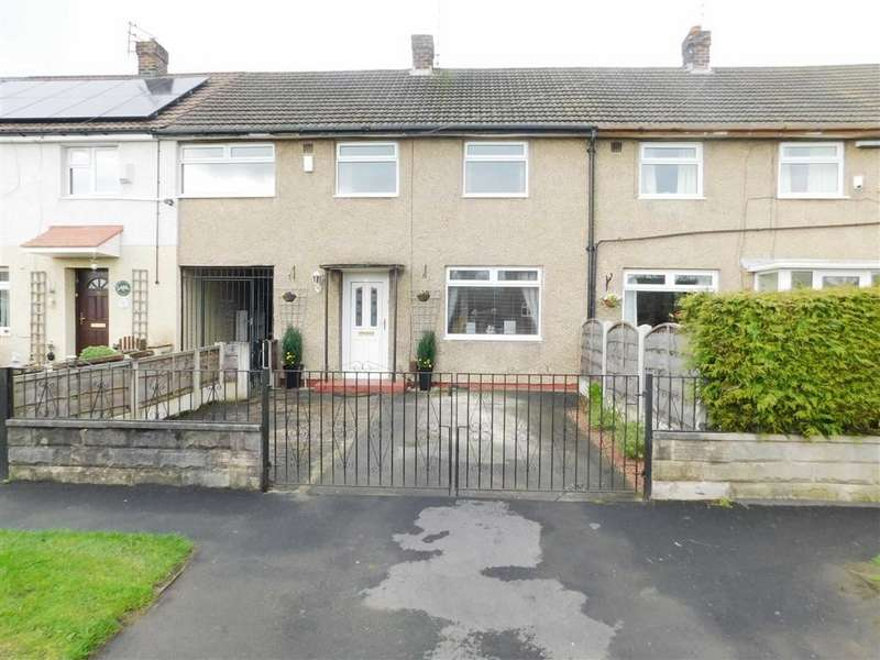 3 Bedrooms Property for sale in Essex Road, Brinnington, Stockport