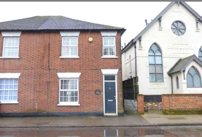 3 Bedrooms House for sale in High Street, Elstree