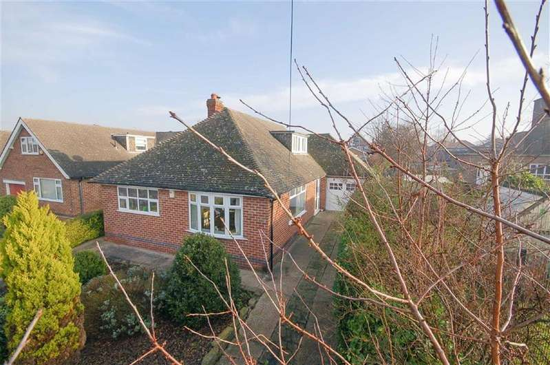 4 Bedrooms Detached House for sale in Musters Road, West Bridgford