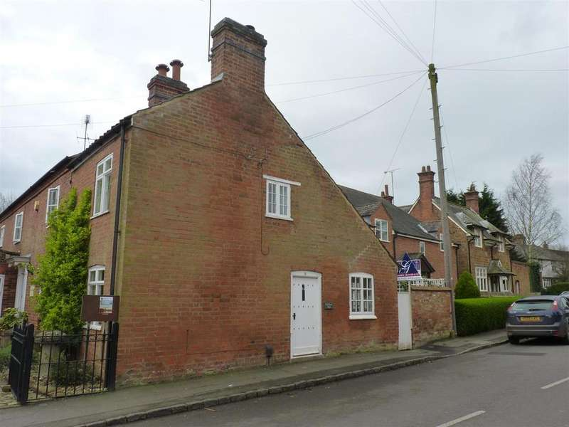 2 Bedrooms Cottage House for sale in Main Street, Great Bowden