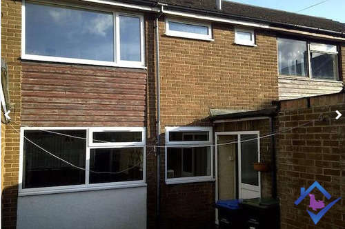 2 Bedrooms Terraced House for sale in Woody Close, Delves Lane, Consett, DH8
