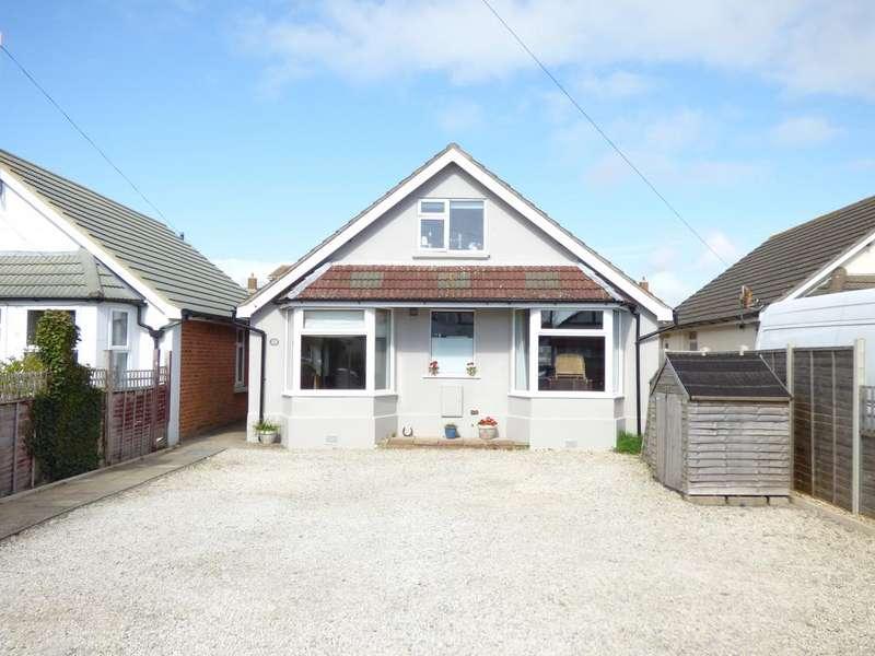 4 Bedrooms Detached House for sale in Rose Green Road, Rose Green, Bognor Regis PO21