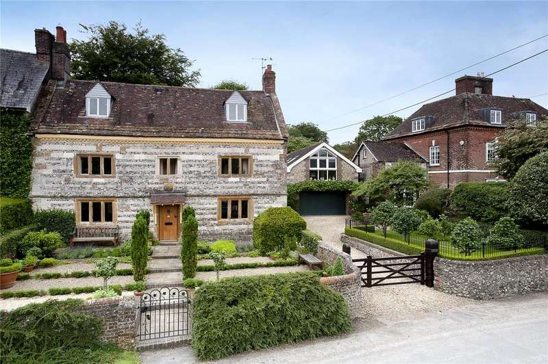 5 Bedrooms House for sale in High Street, Sydling St. Nicholas, Dorchester, Dorset, DT2