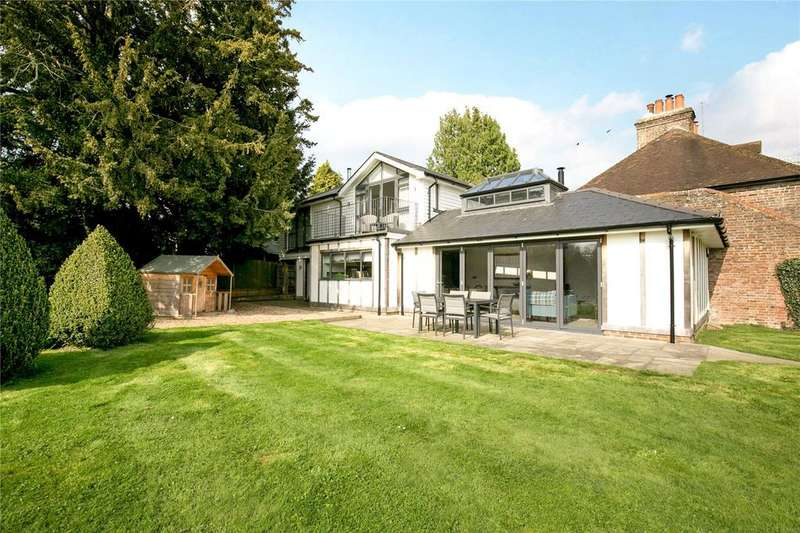 4 Bedrooms Detached House for sale in Off Lewes Road, Lindfield, Haywards Heath, West Sussex, RH16