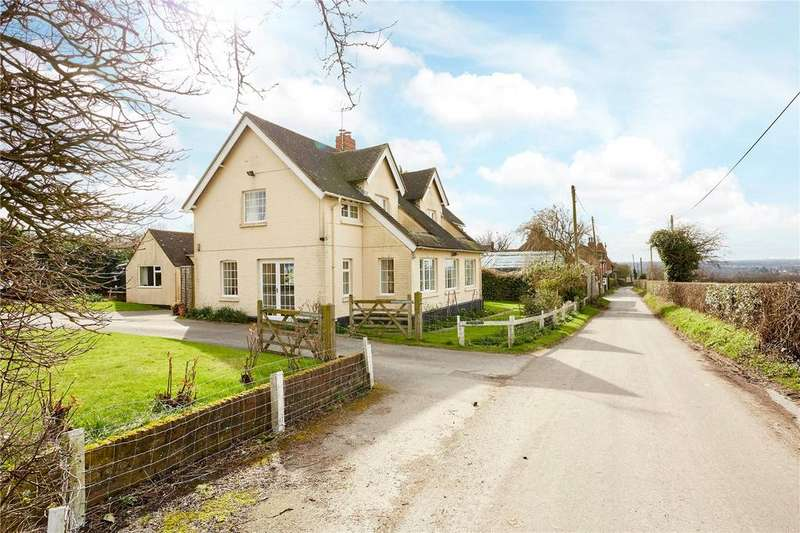 5 Bedrooms Equestrian Facility Character Property for sale in Water Lane, Thurnham, Maidstone, Kent, ME14