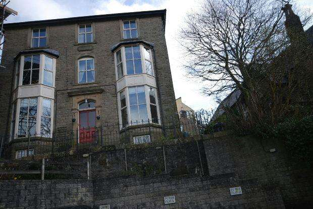 1 Bedroom Flat for sale in The Links, Hartington Road, Buxton