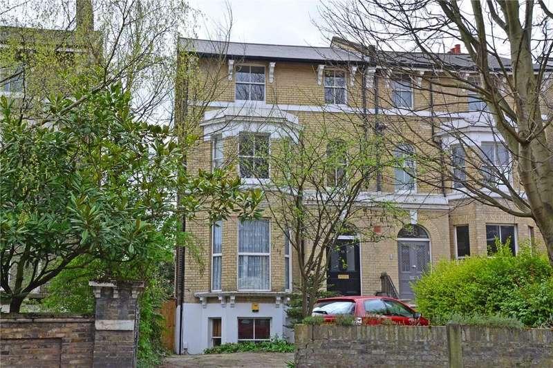 1 Bedroom Flat for sale in Vanbrugh Park, Blackheath, London, SE3