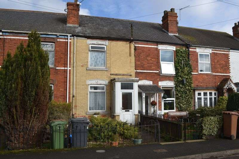 3 Bedrooms Terraced House for sale in Summercroft Avenue, New Holland