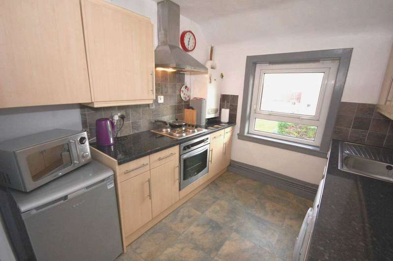2 Bedrooms Flat for sale in Laggan Terrace, Renfrew,Renfrewshire PA4